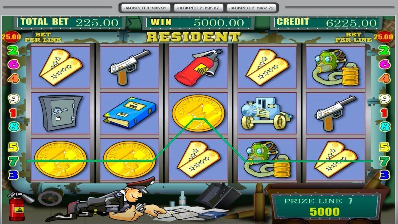 арбузы игровые автоматы