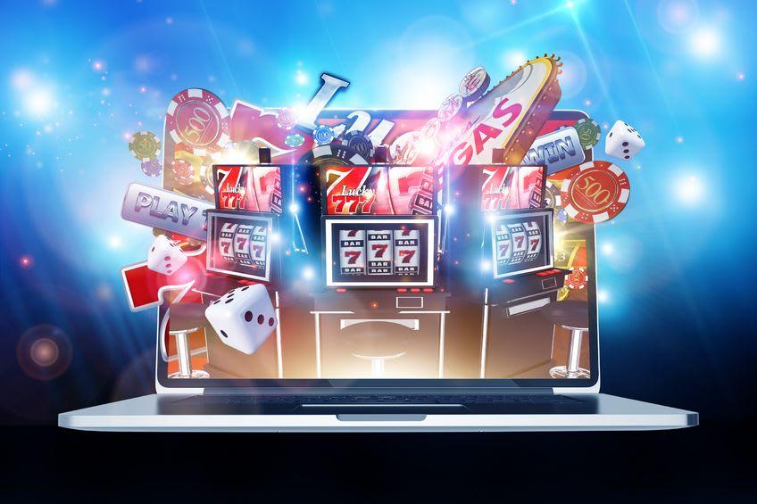 Залы игровых автоматов victory