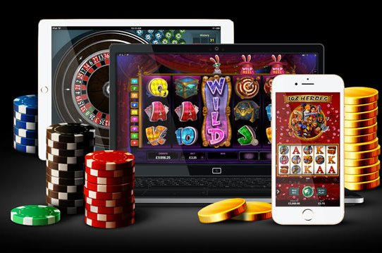 самое посещаемое казино онлайн